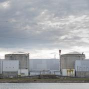 La centrale nucléaire de Fessenheim définitivement débranchée du réseau électrique national