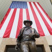 L'aéroport John-Wayne en Californie va-t-il être débaptisé en raison des déclarations «suprémacistes» de l'acteur ?
