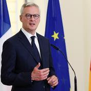 Fessenheim: le nucléaire «garde toute sa pertinence» en France, estime Le Maire