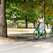 Les vélos électriques Bolt à l'assaut de Paris