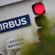 Airbus va supprimer «approximativement 15.000 postes» dans le monde, dont 5000 en France