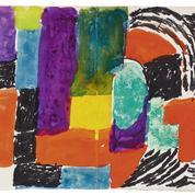 Un ensemble de 88 œuvres inédites de Sonia Delaunay aux enchères