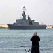 La France se retire d'une mission de l'OTAN pour dénoncer le double jeu de la Turquie