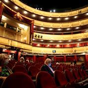 Un chanteur par case : à Madrid, l'opéra se déconfine dans le respect des mesures sanitaires