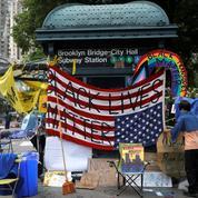 Sous pression du mouvement antiraciste, New York revoit le budget de sa police