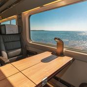 Les TGV circulent à nouveau entre la France et l'Espagne