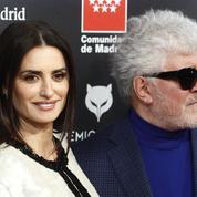 Penélope Cruz retrouve Pedro Almodóvar pour son nouveau film, Madres Paralelas