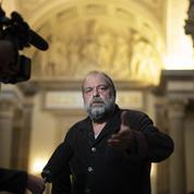 Affaire Sarkozy : Éric Dupond-Moretti porte plainte contre X