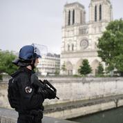 Djihadisme, séparatisme, violence politique : l'Europe reste sous la menace terroriste