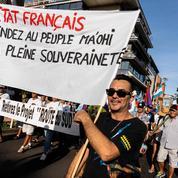 Polynésie : «Je suis souverainiste» annonce Gaston Flosse