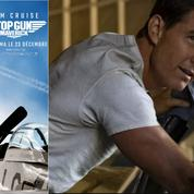 Tom Cruise peut respirer : Top Gun Maverick atterrit dans les salles le 23 décembre
