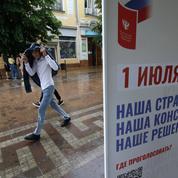 L'Ukraine proteste contre la venue de députés européens français en Crimée