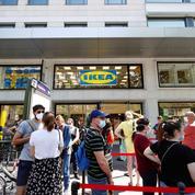 Ikea va ouvrir son deuxième magasin à Paris au printemps 2021