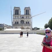 Notre-Dame de Paris pourrait rouvrir en 2024, même si les travaux ne sont pas terminés