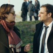 Emmanuelle Devos et Grégory Montel en odeur de sainteté dans Les Parfums