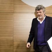 Jean-Louis Borloo quitte Huawei