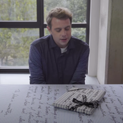 JW Anderson révèle, dans une boîte, son «défilé» virtuel