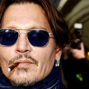 «Mari violent» selon The Sun, Johnny Depp poursuit le tabloïd en diffamation