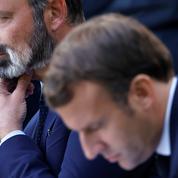 Macron-Philippe : trois ans de collaboration, cinq affrontements