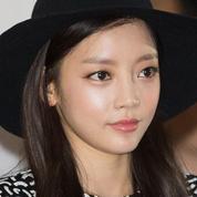 L'ex de Goo Hara condamné pour le chantage qui aurait poussé au suicide la star de la K-pop