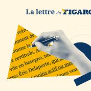 La Lettre du Figaro du 2 juillet 2020