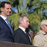 Syrie: la Russie veut réduire encore le dispositif d'aide transfrontalière de l'ONU