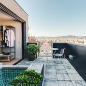 Meilleurs hôtels à Barcelone : des Ramblas au Parc Guell, la sélection du Figaro