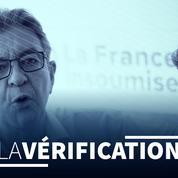 Affaire Mélenchon : peut-on faire payer par un tiers ses dommages et intérêts ?