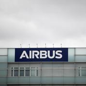 Airbus: jusqu'à 3.500 emplois sauvés si Berlin et Paris apportent une aide