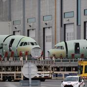 Airbus : 3378 suppressions de postes concernent le site de Toulouse