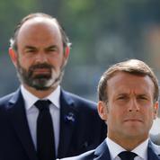 Remaniement : Édouard Philippe démissionne, Emmanuel Macron en quête d'un nouveau premier ministre