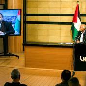 Moscou applaudit l'«union» entre Fatah et Hamas contre le projet israélien d'annexion