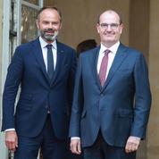 Remaniement : ce qu'il faut retenir de la passation de pouvoir entre Philippe et Castex