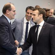 Remaniement : après la nomination de Jean Castex, un week-end chargé attend Emmanuel Macron