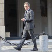 Remaniement: Nicolas Revel, un proche de Macron aux commandes du cabinet de Jean Castex