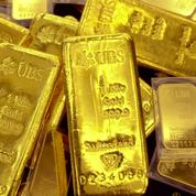 La justice britannique refuse de rendre ses 31 tonnes d'or à Nicolás Maduro