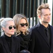 Succession de Johnny : Laeticia Hallyday annonce un «accord définitif» avec Laura Smet