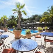 Cinq hôtels de charme sur la Côte d'Azur