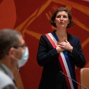 L'écologiste Jeanne Barseghian élue maire de Strasbourg