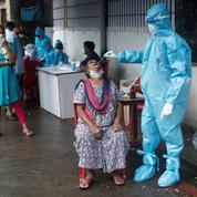 Coronavirus : près de 532.000 morts dans le monde, explosion des cas en Inde