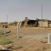 Iran : «dégâts importants» dus à l'«accident» au centre nucléaire de Natanz