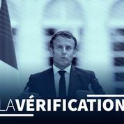 Emmanuel Macron a-t-il raison de critiquer la «préférence française pour le chômage» ?