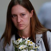 Russie : la journaliste russe accusée de «justifier le terrorisme» condamnée à une amende