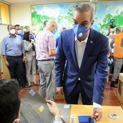 République dominicaine: le candidat d'opposition en tête de la présidentielle
