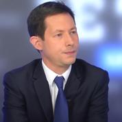À Budapest, François-Xavier Bellamy et Viktor Orban évoquent l'avenir de l'Europe