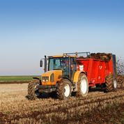 Un homme et un enfant tués dans un accident de tracteur en Haute-Loire