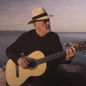 David Gilmour sort un nouveau titre, Yes I have ghosts, avec sa femme et sa fille