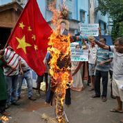 Des soldats chinois se retirent de la vallée disputée avec l'Inde