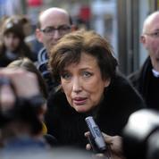 Remaniement: Roselyne Bachelot succède à Franck Riester au ministère de la Culture