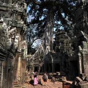 Quarantaine, caution et dépistage : au Cambodge, la reprise du tourisme étranger sera longue